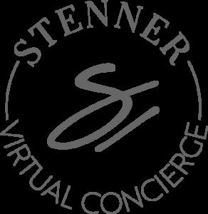 Anita Stenner Logo